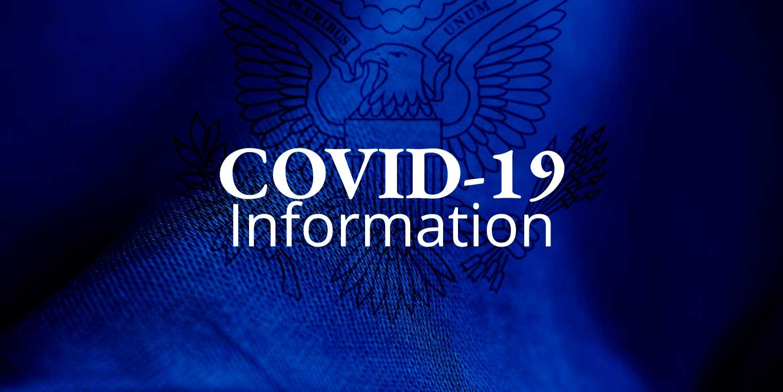 COVID19-Information