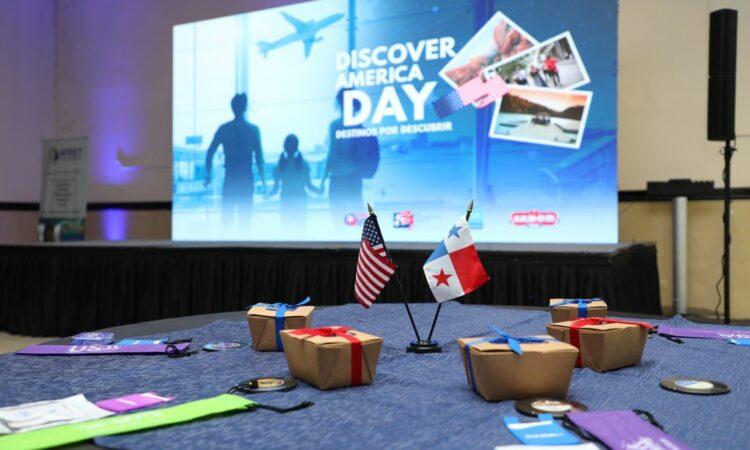 Discover America Day 2
