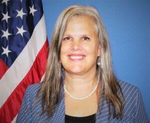 Chargé D'Affaires, a.i., Josie Ratcliffe