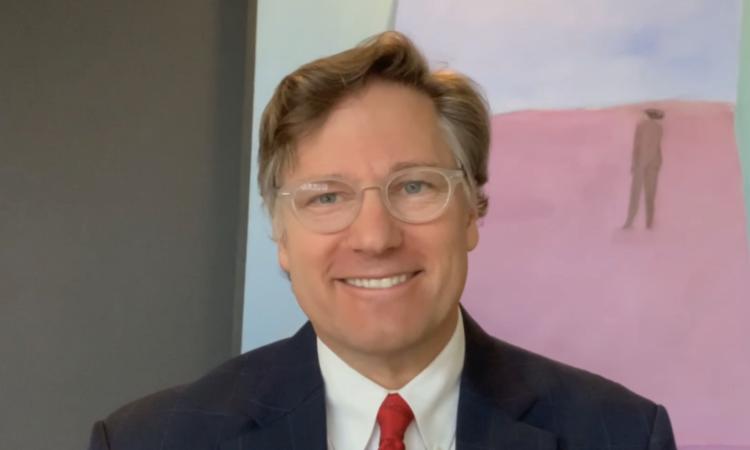 Ambassador Christopher Landau