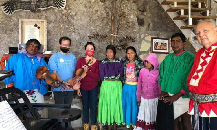 Group photo (Embassy Image)