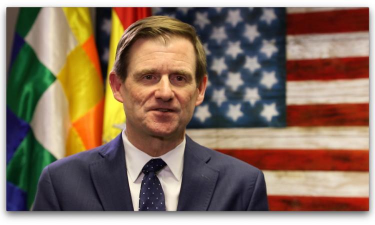 U/S David Hale