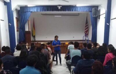 Fabiola Tito's Presentation