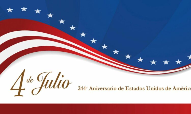 4th of July Virtual Celebration