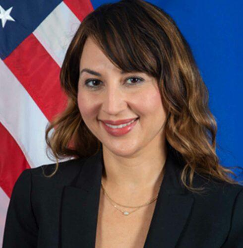 Natalie A. Baker