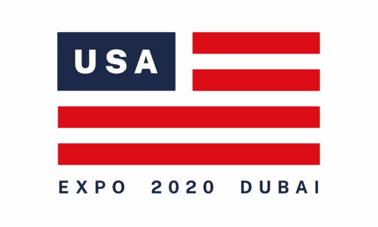 The USA Pavilion at Expo 2020 Dubai