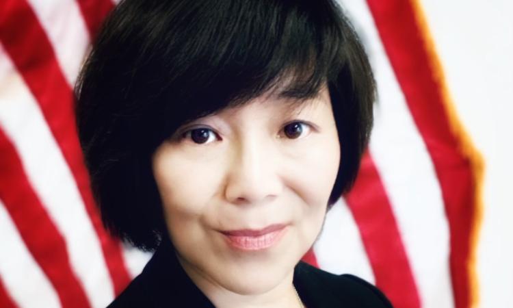 Pauline Kao