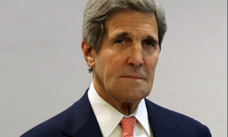 John F. Kerry, Sonderbeauftragter des Präsidenten für Klimafragen (Foto: US-Außenministerium)