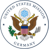 Germany Mission Seal