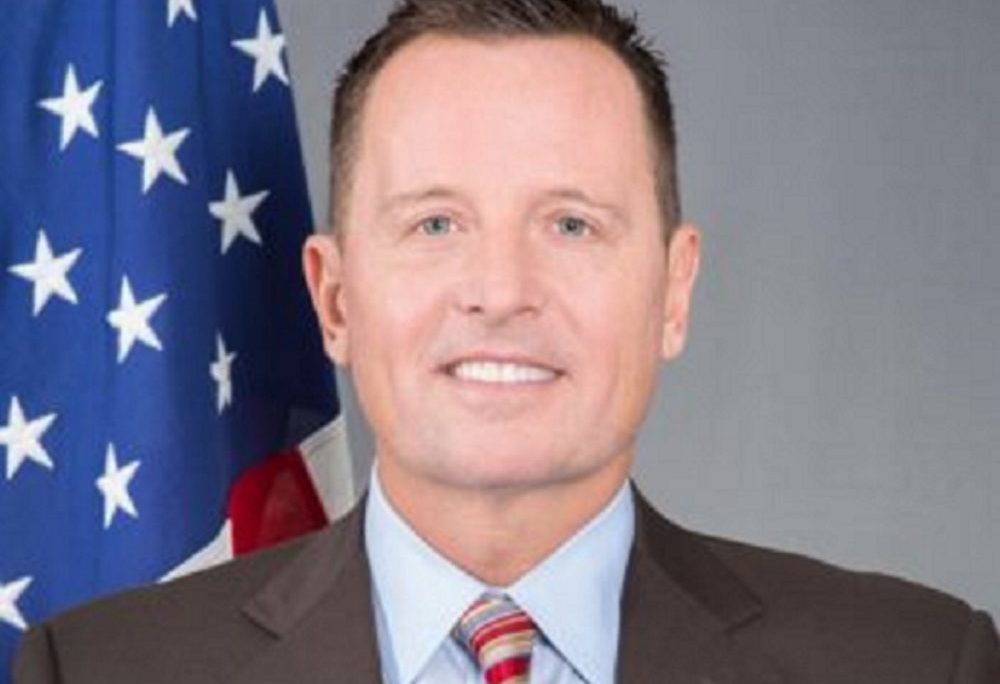 Image of Richard Grenell