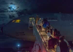 RAMSTEIN AIR BASE, GERMANY 08.23.2021 Photo by Airman Edgar Grimaldo 86th Airlift Wing/Public Affairs