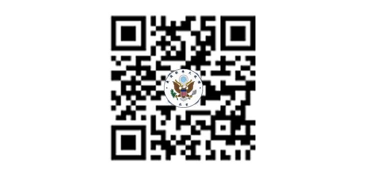 Weibo qr code