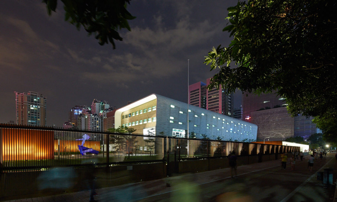 United States Consulate General Guangzhou, China