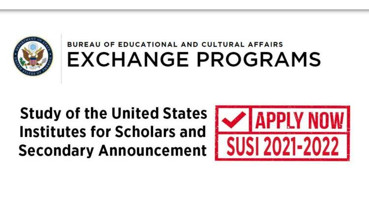 Exchange Programs Banner