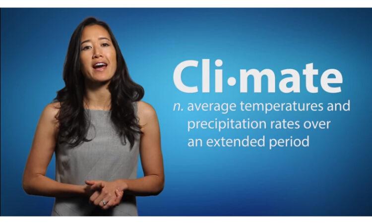 ALT: Screenshot of Melanie Nakagawa and course title (Courtesy of YALI Network)