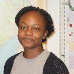 Headshot of Bwalya Chibwe