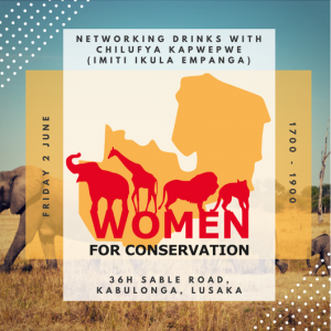 Wildlife Forensics and Conservation in Zambia