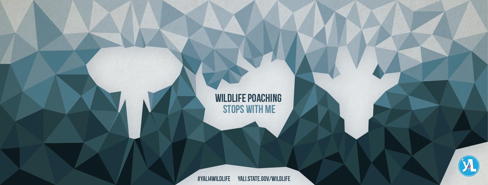 Wildlife Poaching Stops with me