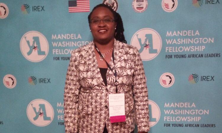 Photo of Eunice Achenda