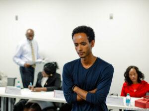 Photo of Suraphel Alemu