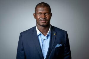 Photo of Moussa Kondo