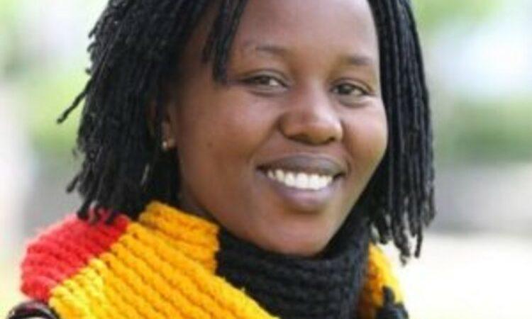 Racheal Kaigo Mpiriirwe