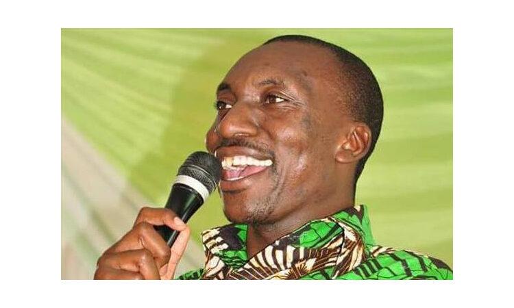 Robson Maamba on Service in Zambia