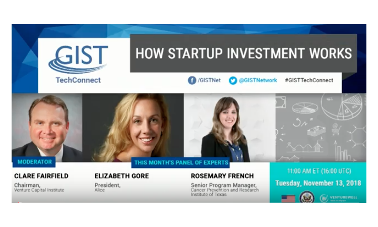 The Opportunities And Challenges Of Startup Investment