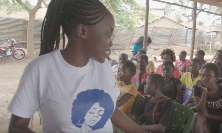 YALI Voices: Sharon's Story