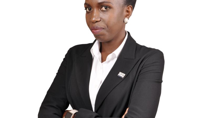 Photo of Catherine Asiimwe