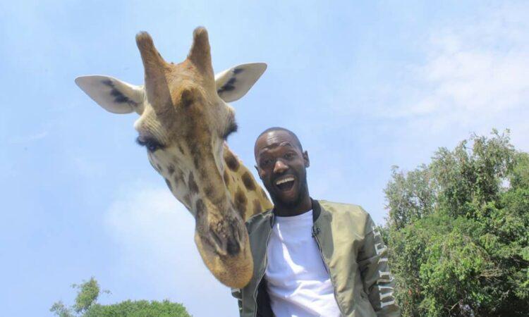 Wildlife Conservation with Shaban Senyange