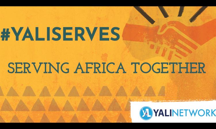 YALI #YALIServes: Volunteering to Serve Africa Together