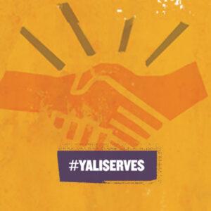 YALI Serves