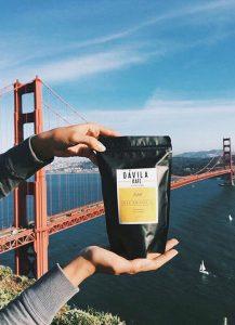Davilla Coffee