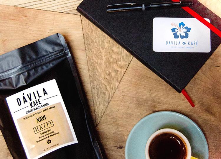 Davila Coffee