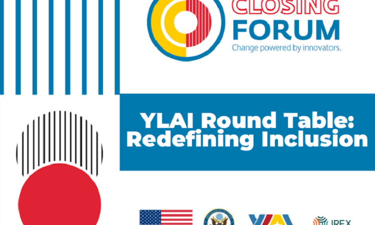 YLAI Round Table: Redefining Inclusion