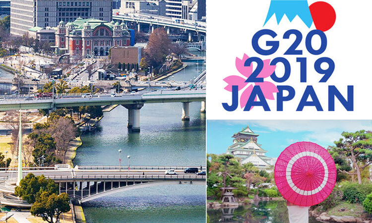 Images of G20 Leaders' Summit