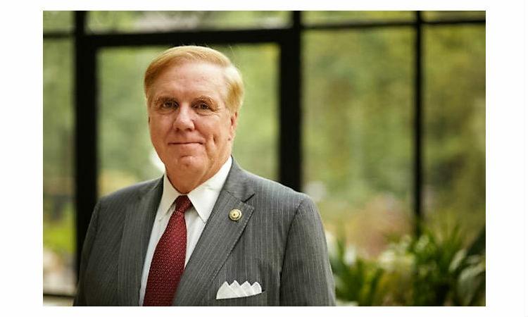 Ambassador Randy Evans