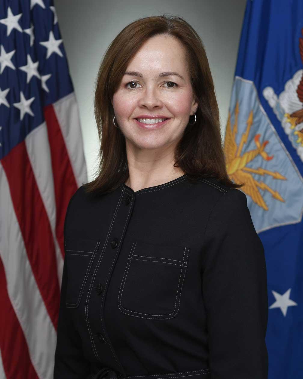 Kelli L. Seybolt